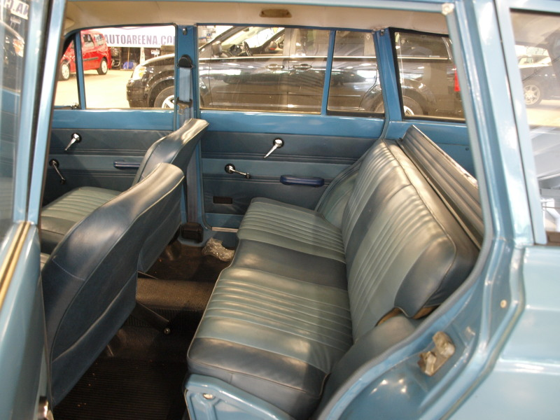 Ford Cortina, ESTATE. HIENO! MUSEOKATSASTETTU! RAHOITUS JOPA ILMAN KÄSIRAHAA!