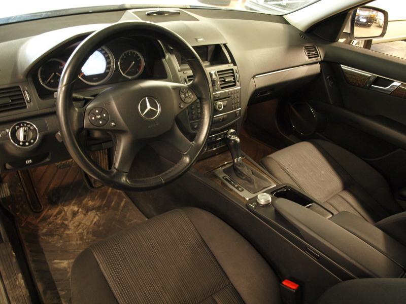 Mercedes-Benz C, 180 KOMPRESSOR KOMBI A