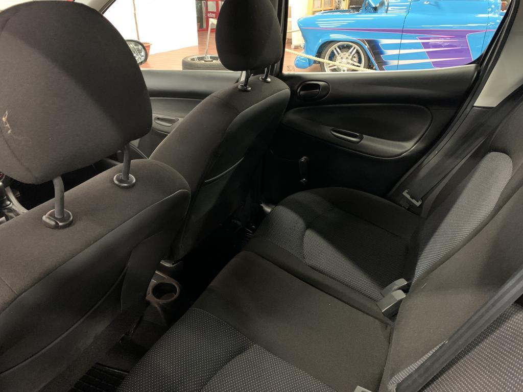 Peugeot 206+, Vähän ajettu! Hieno! 1.4 HB