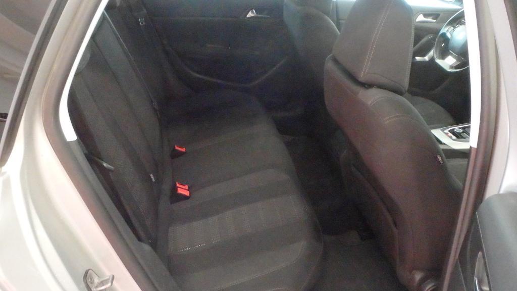 Peugeot 308 SW Puretech 130hv Allure A *Rahoitus*