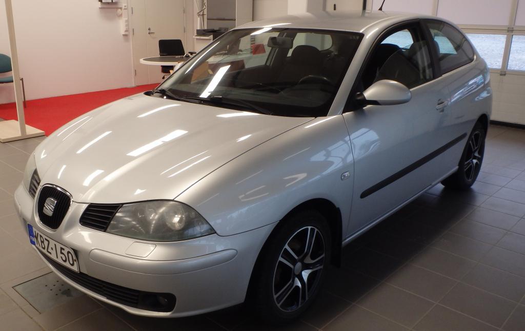 Seat Ibiza 1.4-16 Sport 3d