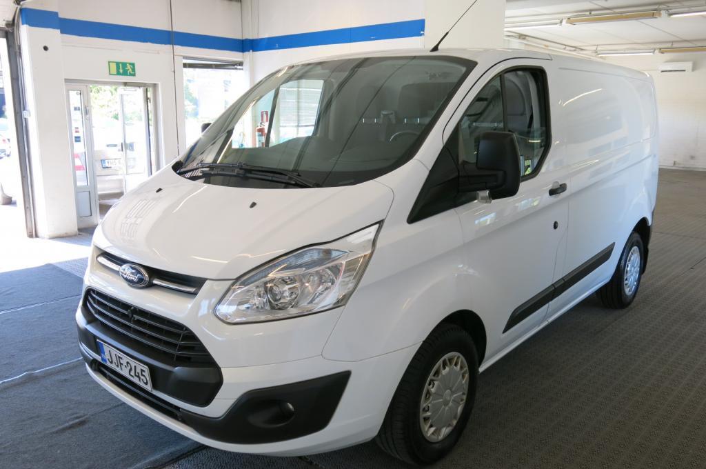 Ford Transit Custom Van 310 2, 2 TDCi 100hv Trend L1H1 *Suomi-auto *1.omistaja