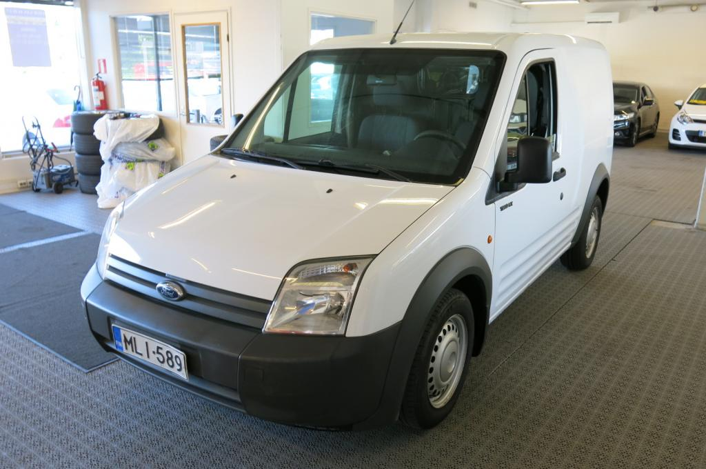 Ford Transit Connect S 1, 8 TDCi 75hv