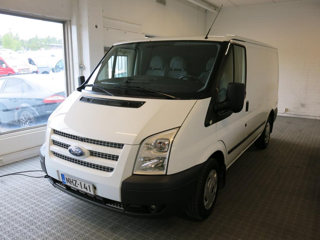 Ford Transit Van 300S 2, 2 TDCi 100hv Trend *AC *Cruise *Vetokoukku