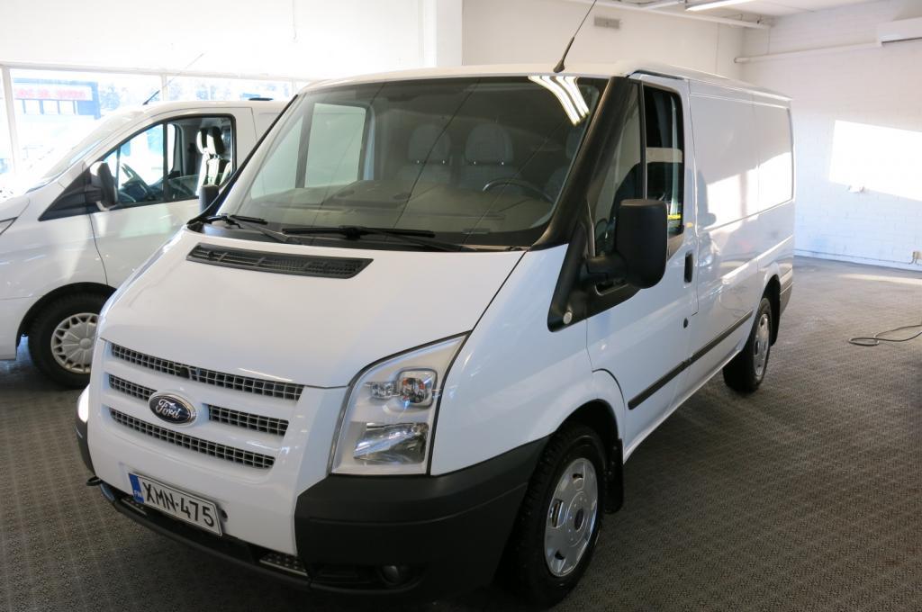 Ford Transit Van 300S 2.2TDCi 100hv Trend *AC *Webasto *P-tutka