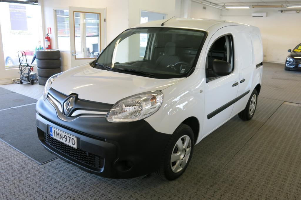 Renault Kangoo Express 1.5 dCi 90hv S/S *1.om. *AC *Peruutuskamera *2xLiukuovi *Bluetooth