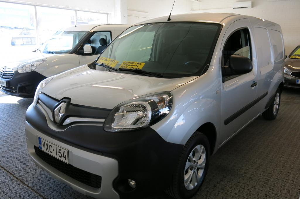 Renault Kangoo Express Maxi dCi 90 S&S 4m3 Styling Pack *1.omist. *Suomi-auto