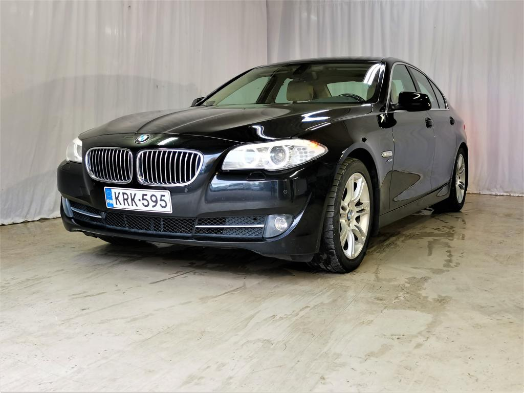 BMW 525d Xdrive  A TwinPower Turbo F10 Sedan Bsn