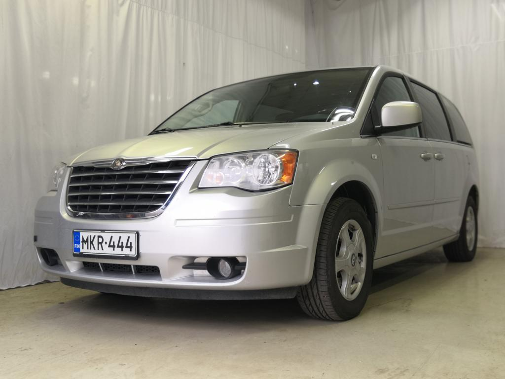 Chrysler Grand Voyager 2.8 CRD A6 LX