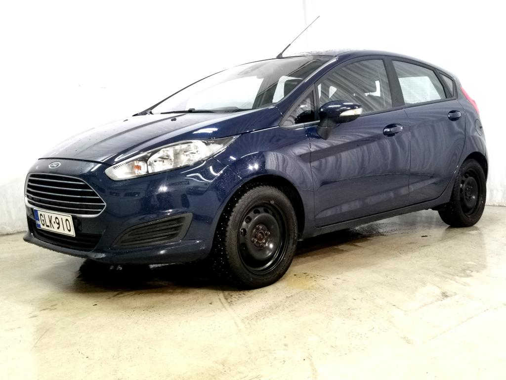 Ford Fiesta 1.0 65 Start/Stop Trend 5ov