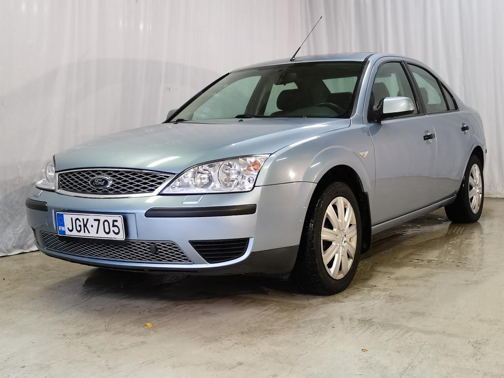 Ford MONDEO 1.8i 110hv Sedan