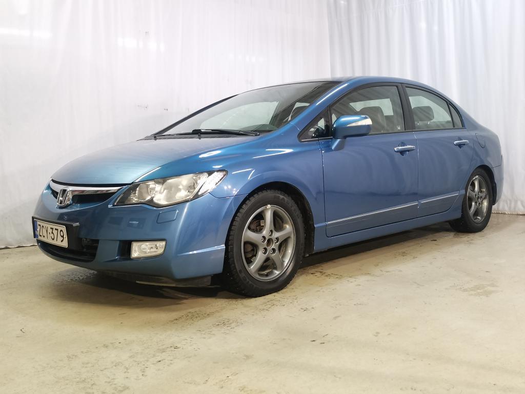 Honda Civic 1.4 Hybrid 4d CVT