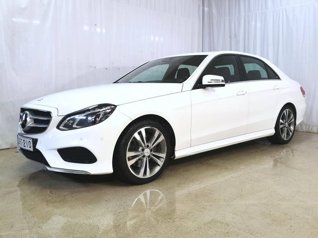 Mercedes-Benz E 250 CDI BE A AMG-Styling