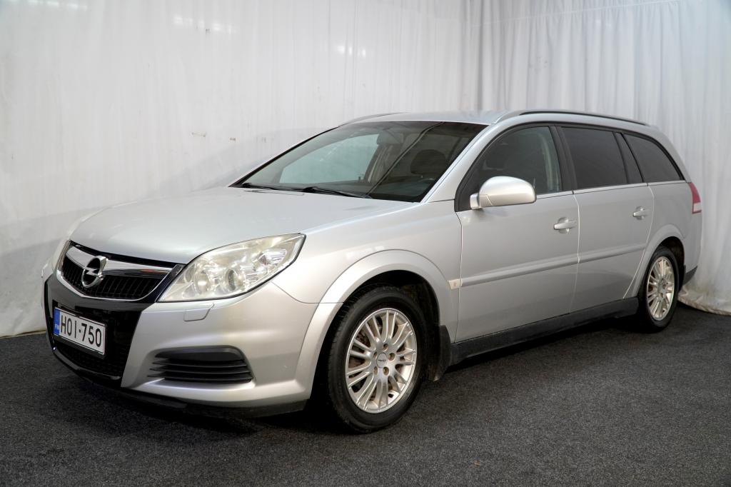 Opel Vectra 2.2 Business Line Wagon