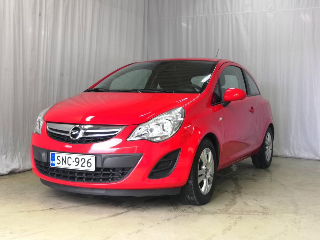 Opel Corsa Enjoy 1, 2 ecoFLEX Start/Stop 63kW MT5 3d