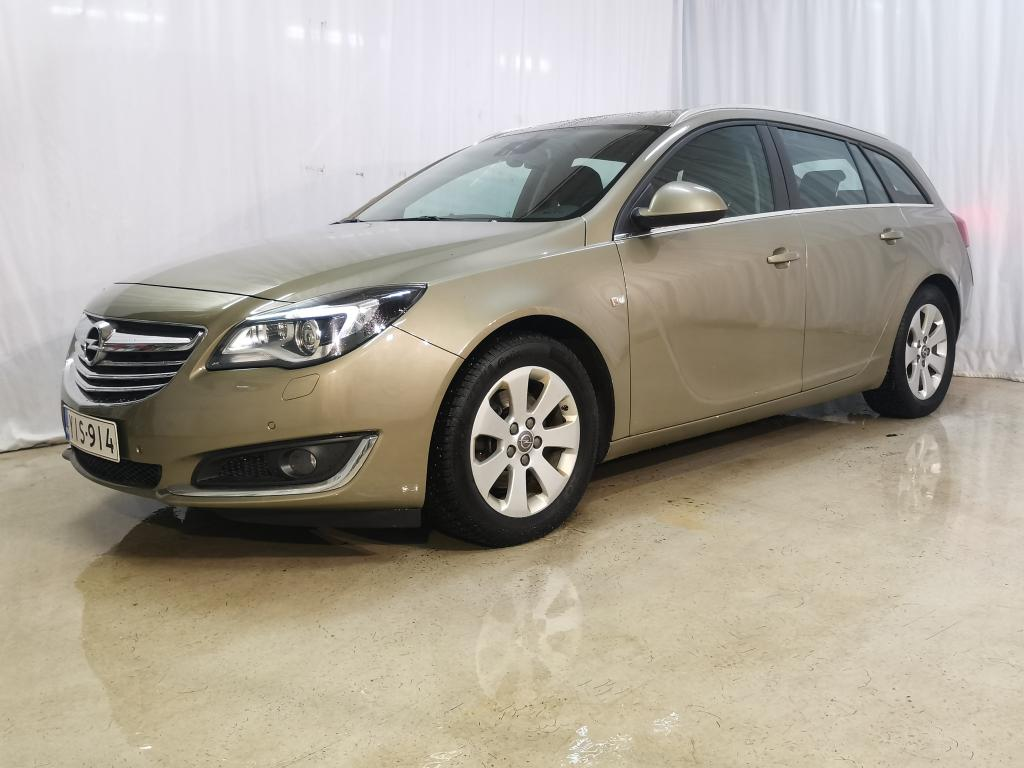 Opel Insignia Sports Tourer Edition 2, 0 CDTI ecoF 103