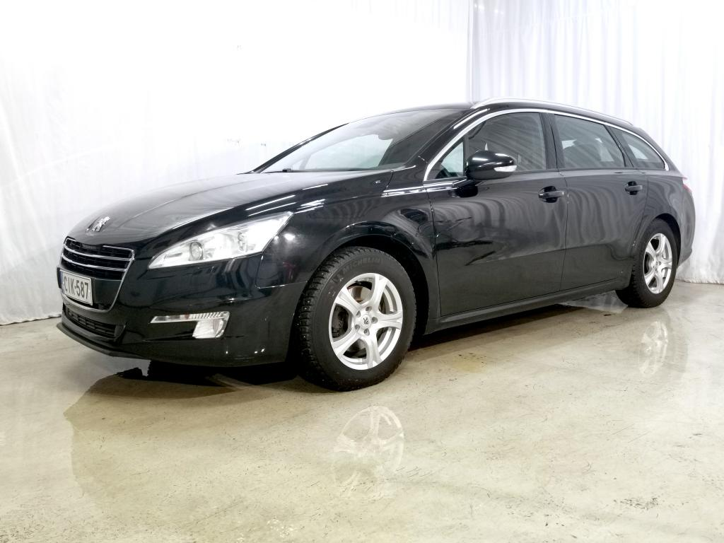 Peugeot 508 SW Active THP 156 A Business