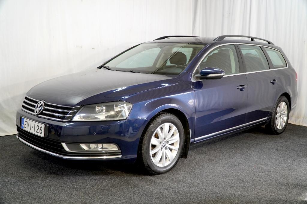 Volkswagen Passat Variant Comfortline 2.0 TDI 103 BlueMotion DSG
