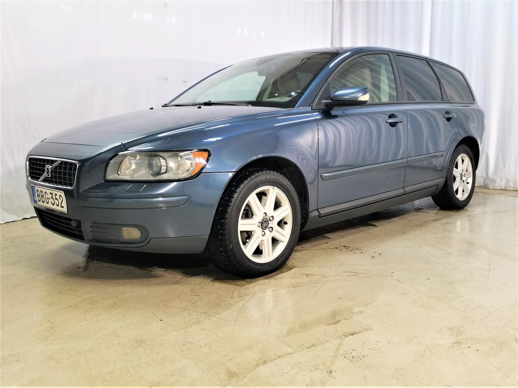 Volvo V50 T5 AWD Kinetic A