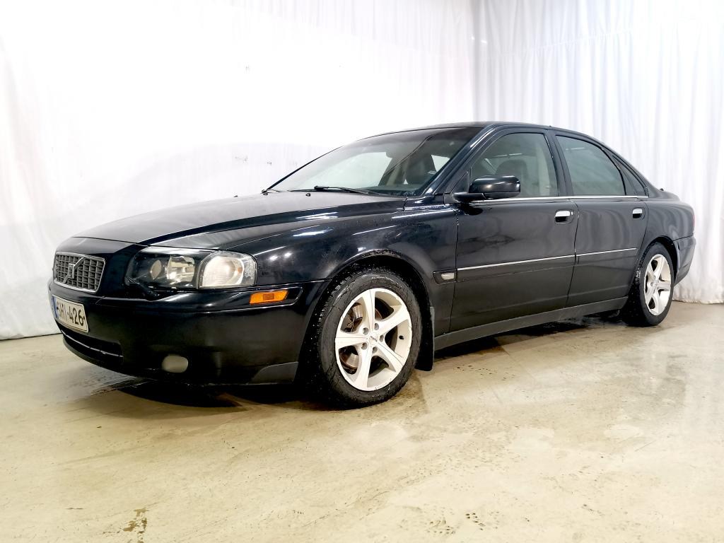 Volvo S80 D5 Classic A