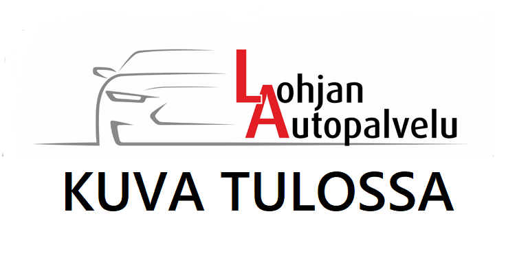 Fiat Scudo 2.0 JTD VAN Kytkin ja Jakopää tehty