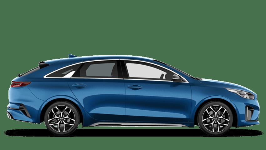 Kia Proceed 1.4 T-GDI ISG 140hv GT-line Premium pack