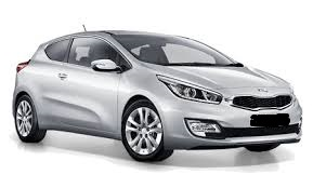 Kia Ceed 1.6 GT 204hp 6mt ProCeed