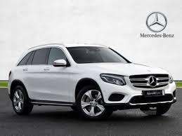 Mercedes-Benz GLC 220 d 4MAtic 9G-Tronic