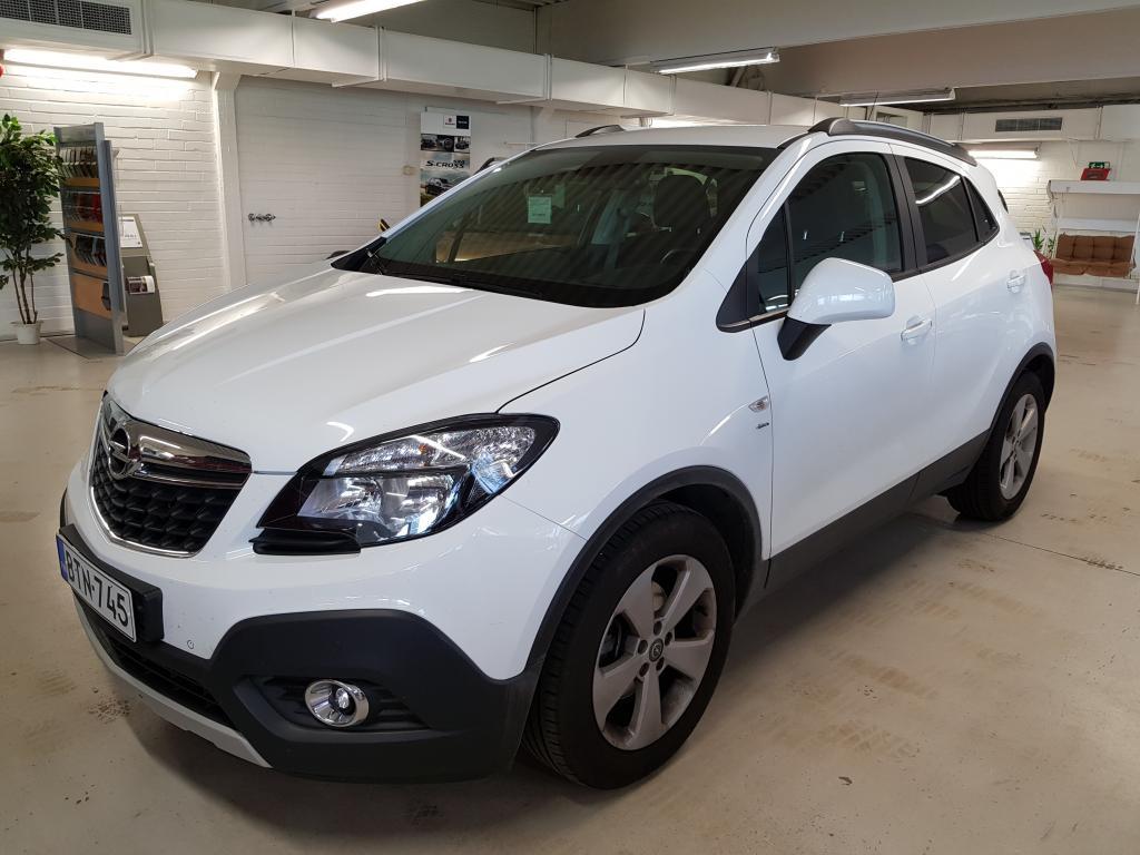 Opel Mokka 1.6 Drive ecoFLEX Start/Stop 85kW MT5