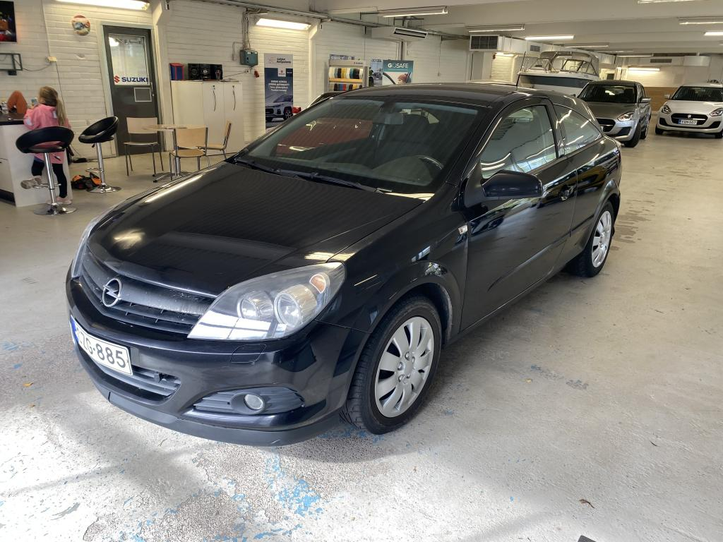 Opel Astra GTC 1.6 COUPE