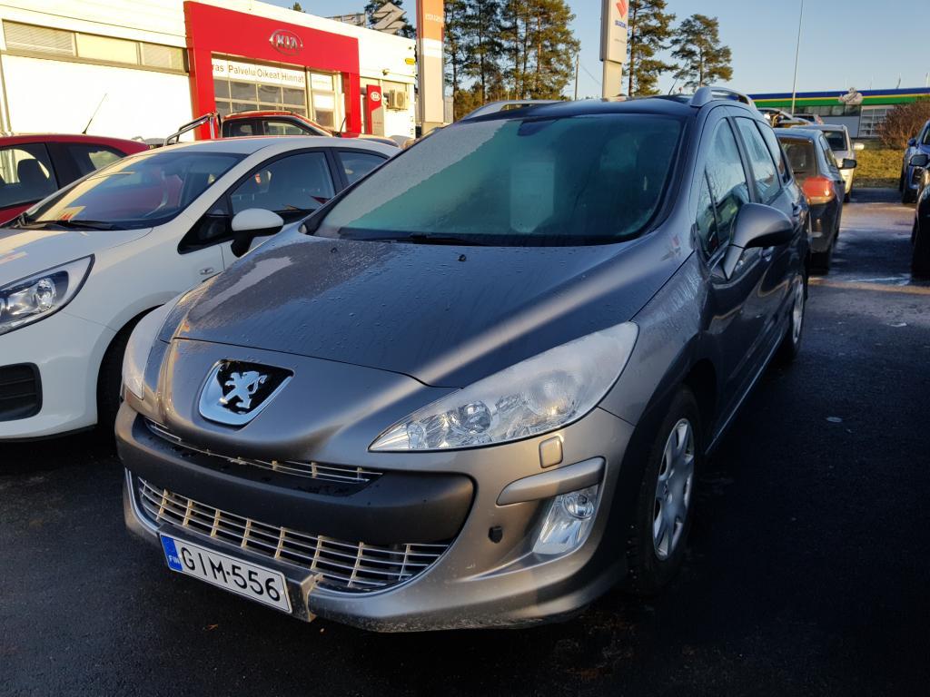 Peugeot 308 308 SW Premium HDi 90 Jakohihna vaihdettu 131tkm/2017