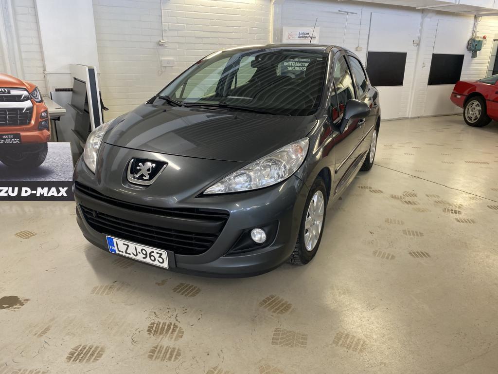 Peugeot 207 Access 1.6 HDi 92 FAP