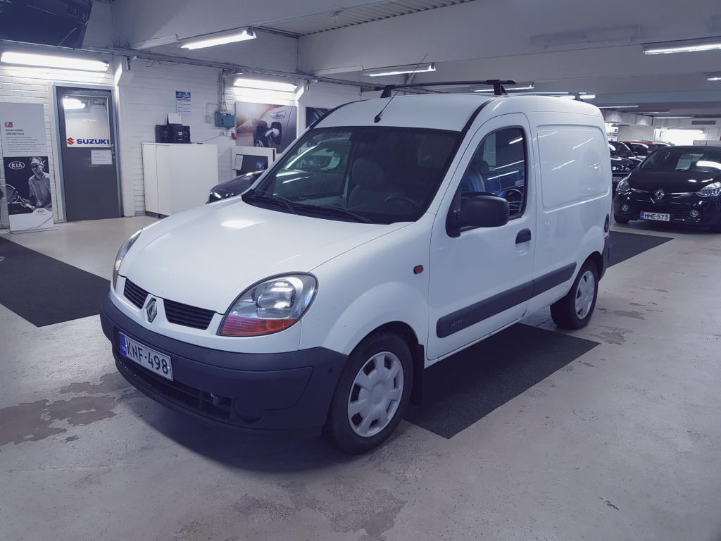 Renault Kangoo FOURGONNETTE 1.5DCI
