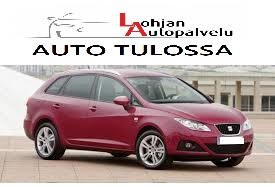 Seat Ibiza 1.2 TSI Style ST