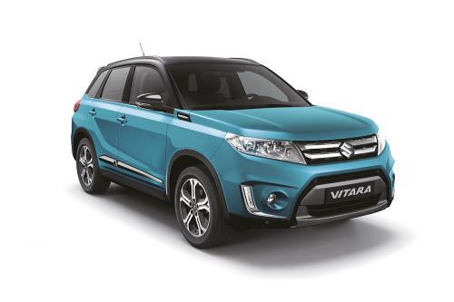 Suzuki Vitara 1, 6 VVT4WD GL+5MT