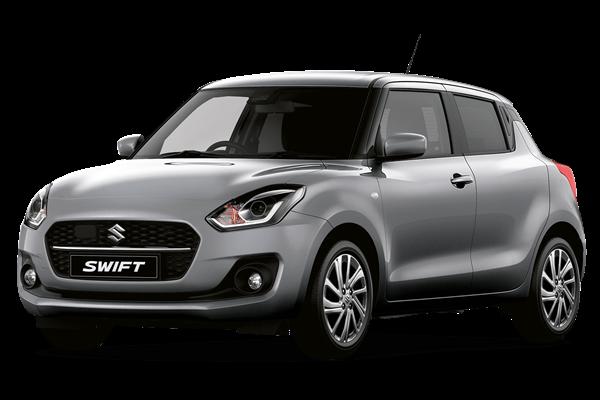Suzuki Swift 1.2 GLX Hybrid #Webasto #1 Omistaja