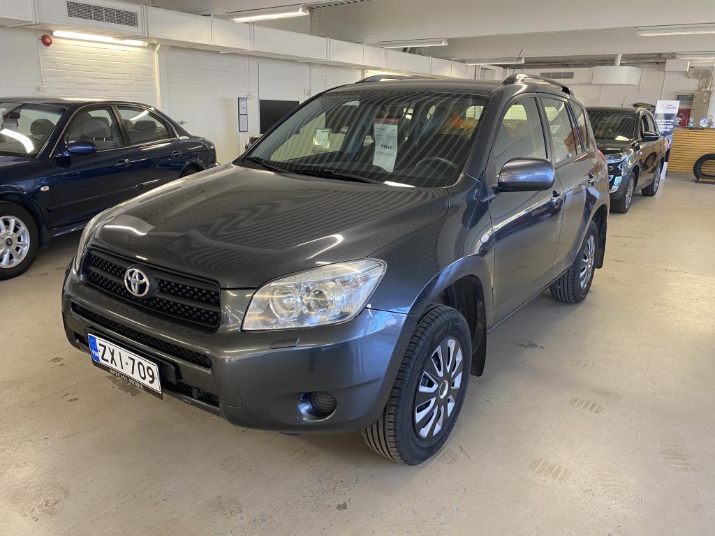 Toyota RAV4 2.0 4X4