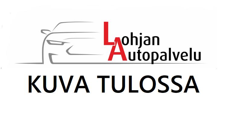 Volkswagen Transporter 1.9 TDI lyhyt Katsastettu / Jakohihna vaihdettu