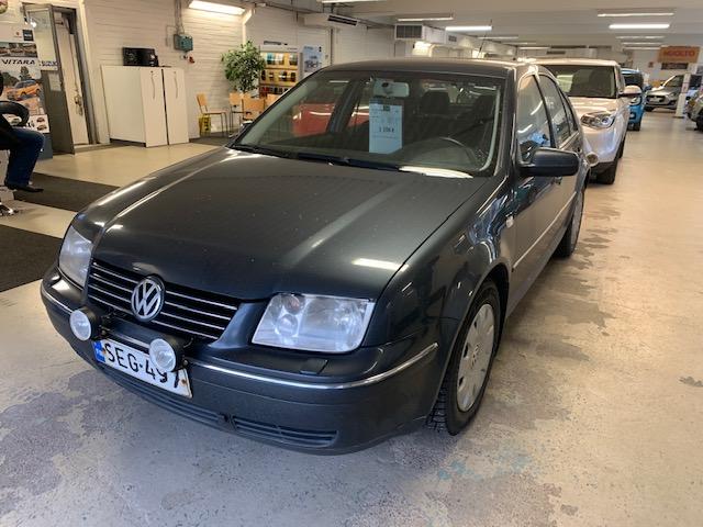 Volkswagen Bora 1.9TDi