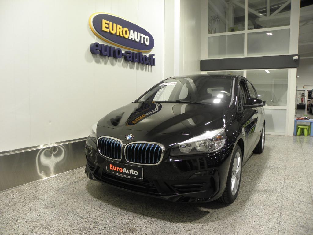 BMW 225 F45 Active Tourer 225xe iPerformance A Plug-In Hybrid neliveto SIS.ALV. NAVI,  BLUETOOTH,  USB,  ALUT. VAIHTOEHTO UUDELLE