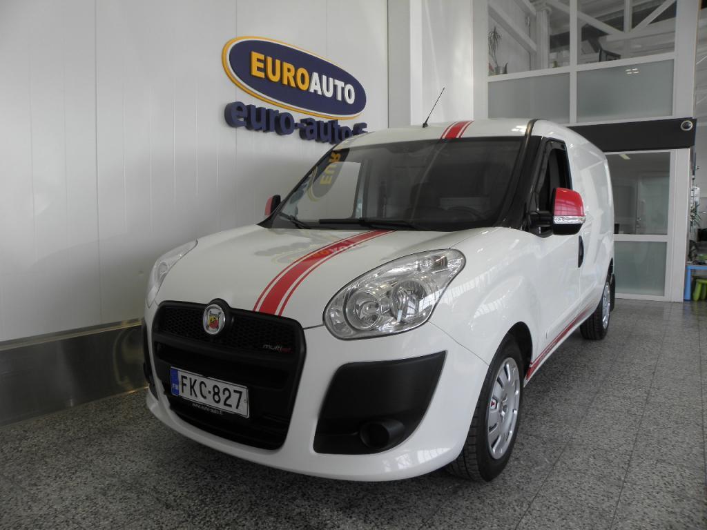 Fiat Doblo Van Maxi 1, 6 Multijet