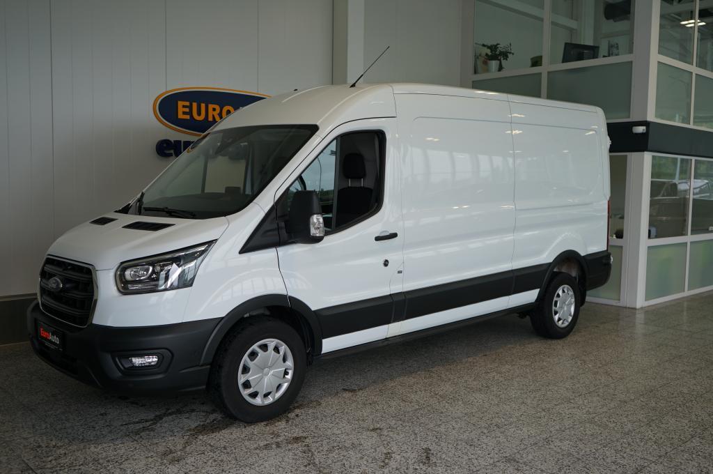 Ford Transit Van 330 2, 0 TDCi 130 hv automaatti L3H2 Trend SIS.ALV. KUIN UUSI TAKUULLA,  NAVI,  BLUETOOTH,  KAMERA,  BI-XENON,  LED,  USB