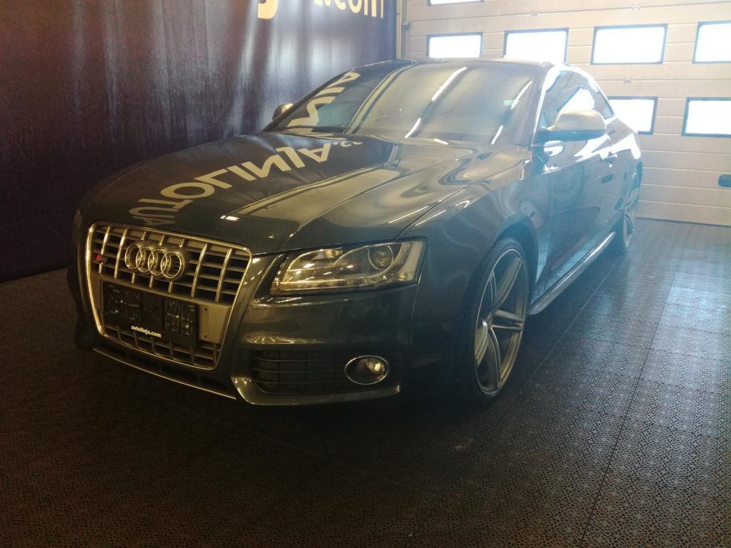 Audi S5 S5 Coupe 4.2i V8 354hv,  Siisti,  Vähän ajettu,  Vertini 20