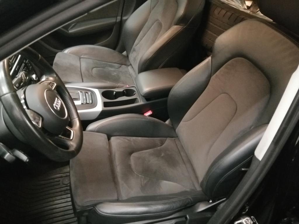 Audi A4 allroad quattro Land of quattro Edition 2, 0 TFSI 165 kW quattro S tronic