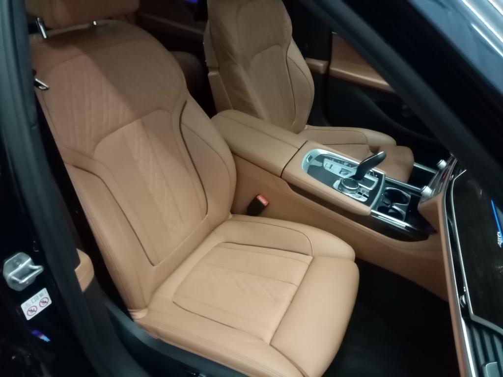 BMW 740Le  Xdrive Iperformance,  Runsailla varusteilla,  Hinta sis.ALV!!