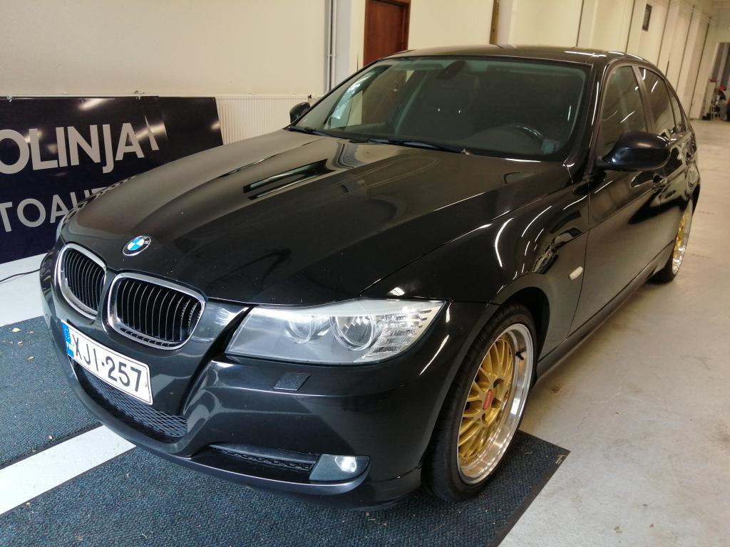BMW 316 2.0d Edition E90 Sedan,  Rahoitus jopa ilman käsirahaa!!
