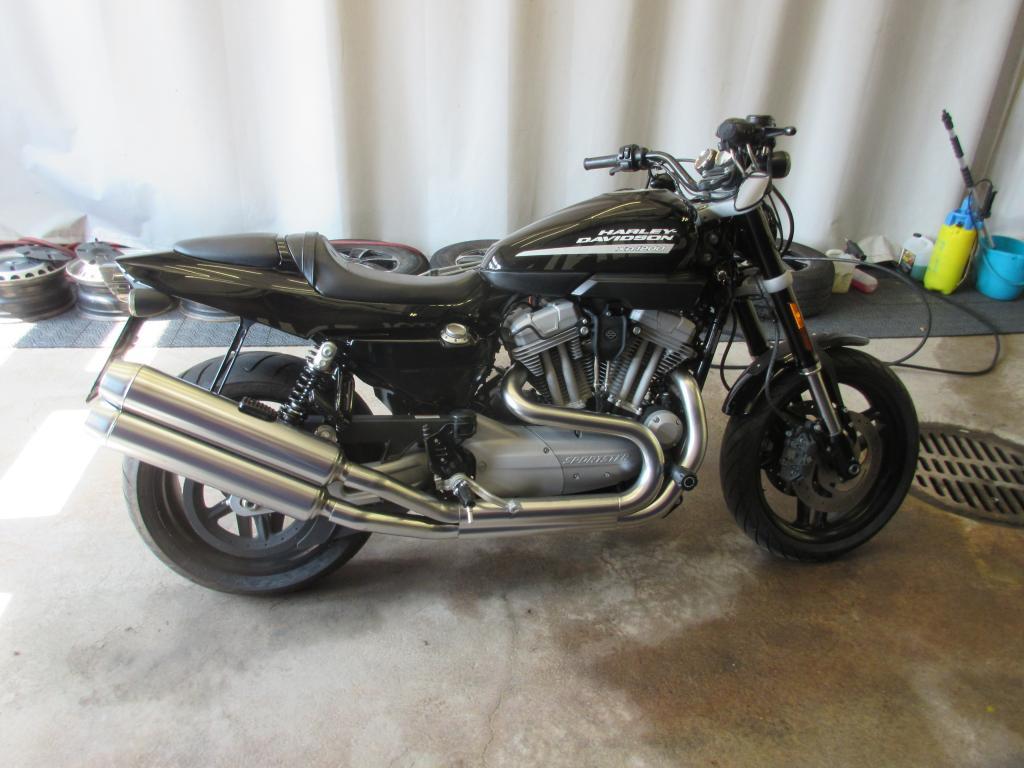 Harley-Davidson Sportster 1200 XR,  Rahoitus jopa 0% käsirahalla ja jopa 96kk maksuajalla!!