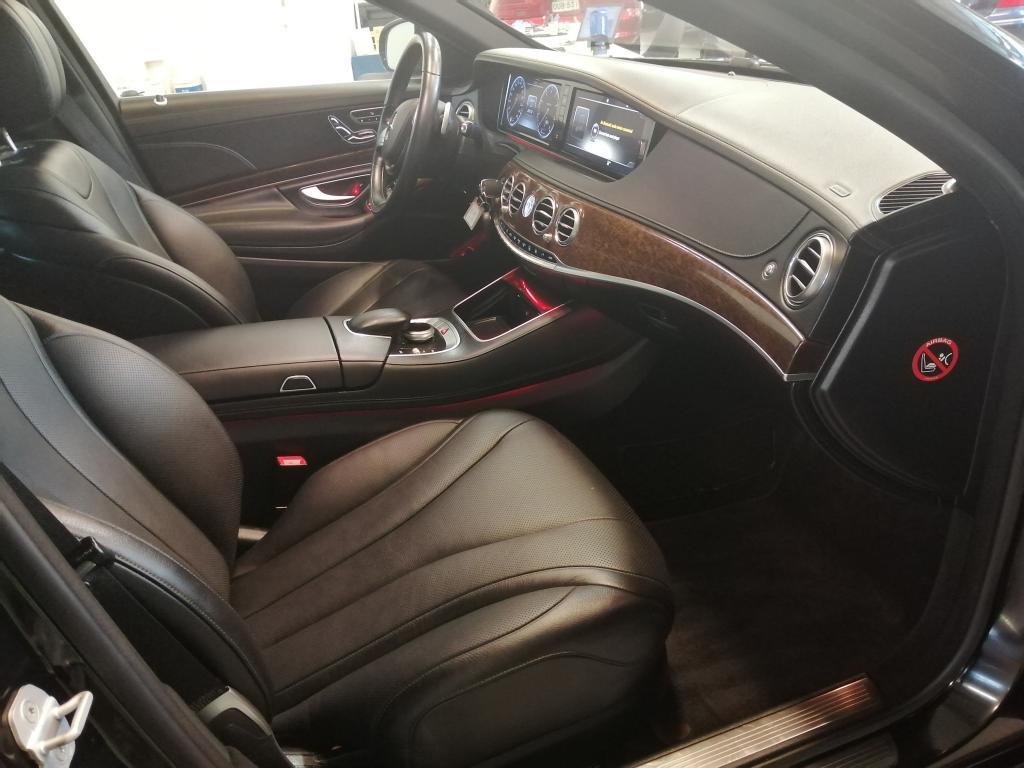 Mercedes-Benz S 500 L 4Matic,  Hinta sis ALV!!