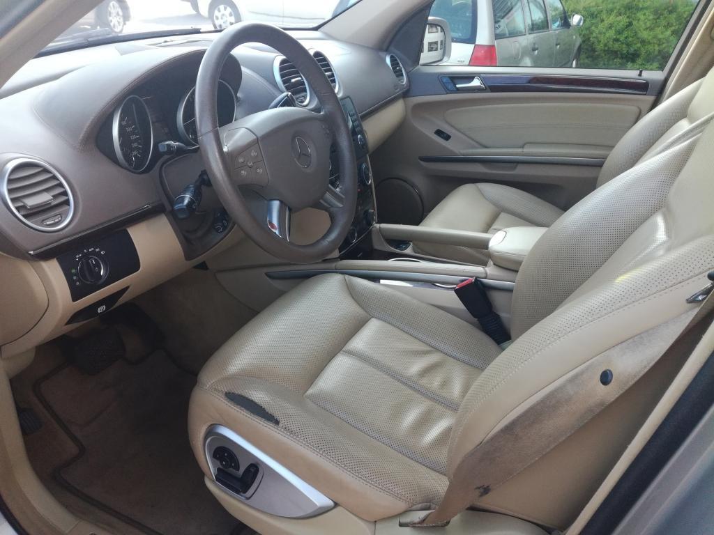 Mercedes-Benz GL 420 CDI 4Matic A,  7-paikkainen,  Runsailla varusteilla mm. Offroad paketti,  Nahkasisusta,  Kattoluukut,  Harman Kardon yms.