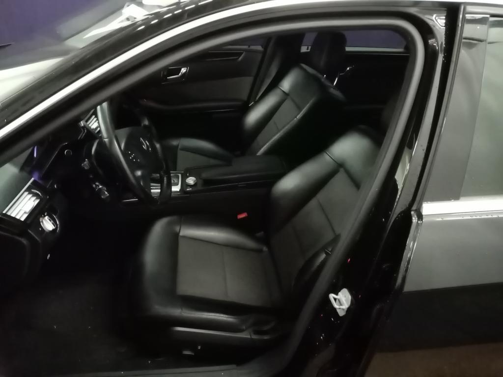 Mercedes-Benz E E 250 CDI Sedan (AA) 4ov 2143cm3 A
